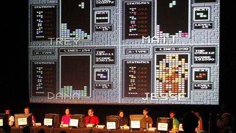 Nowa technika do turniejowej gry w Tetrisa jest niesamowita