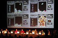Nowa technika do turniejowej gry w Tetrisa jest niesamowita - Półfinały Classic Tetris World Championship w 2010 roku.