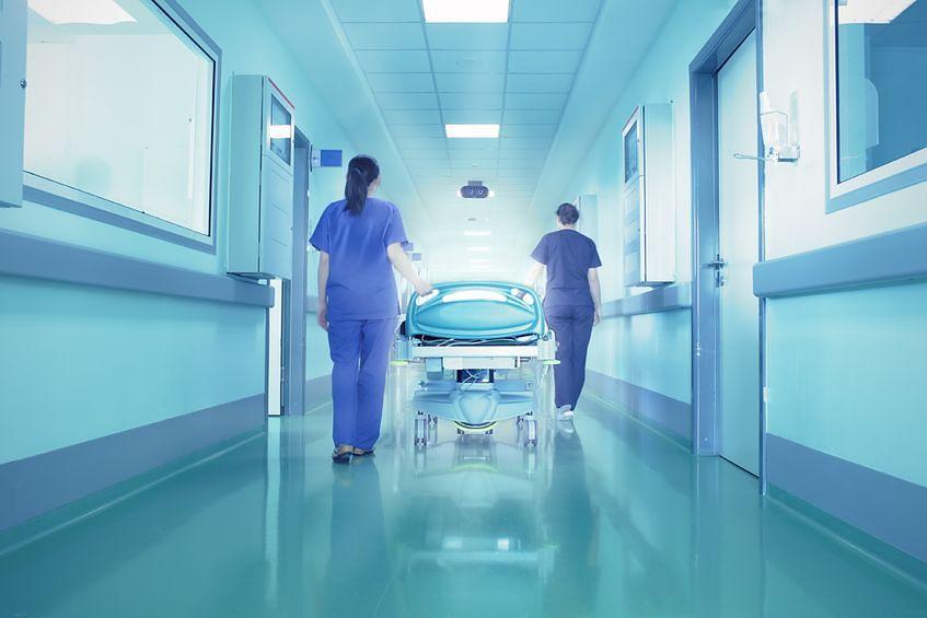Spada umieralność, wzrasta liczba chorych
