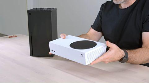 """Xbox: Microsoft już planuje kolejne konsole. """"Streaming nie wyklucza rozwoju sprzętu"""""""