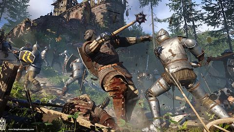 Kingdom Come: Deliverance z datą premiery