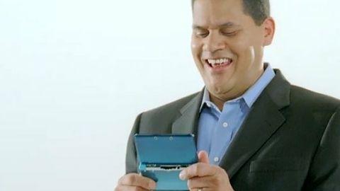 Reggie Fils-Aime zasiądzie w radzie nadzorczej GameStopu