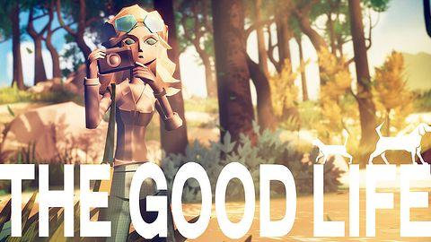 The Good Life wróci na Kickstarterze
