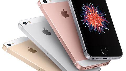 Najtańszy model iPhone'a SE kosztuje 2149 zł, ale to VR jest drogie