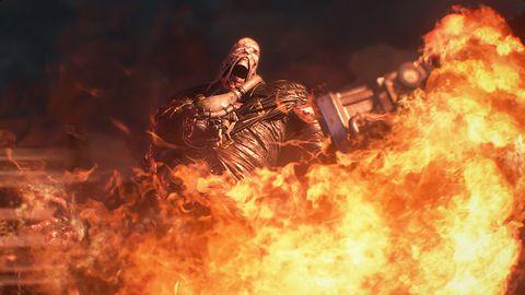 Remake Resident Evil 3 oficjalnie