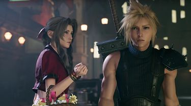 Czy czekasz na Final Fantasy VII Remake? [Klub Dyskusyjny]