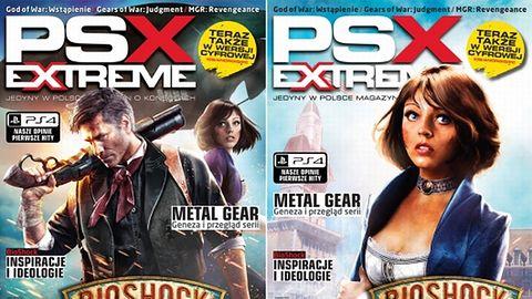 Czasopismo PSX Extreme doczekało się cyfrowej wersji