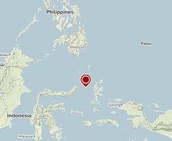 Potężne trzęsienie ziemi. Ostrzeżenie przed tsunami