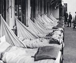 Zignorowane zagrożenie. Ten wirus zabił miliony. W jaki sposób doszło do największej pandemii w dziejach?