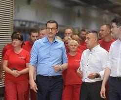 """Płaca minimalna 2020. Premier: """"To będzie znaczący przyrost"""""""