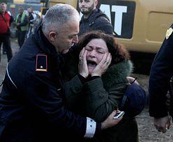 Trzęsienie ziemi w Albanii. Te zdjęcia budzą prawdziwą grozę