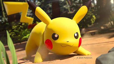 Przynajmniej 5 milionów dolarów z lipcowego Pokemon GO Fest zostanie przekazanych na rzecz organizacji walczących rasizmem