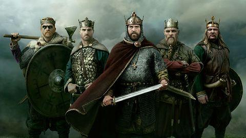 Total War Saga: Thrones of Britannia – recenzja. Randka nieidealna