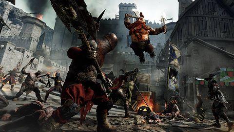 Warhammer: Vermintide 2 – recenzja. Latający cyrk Papy Nurgle'a