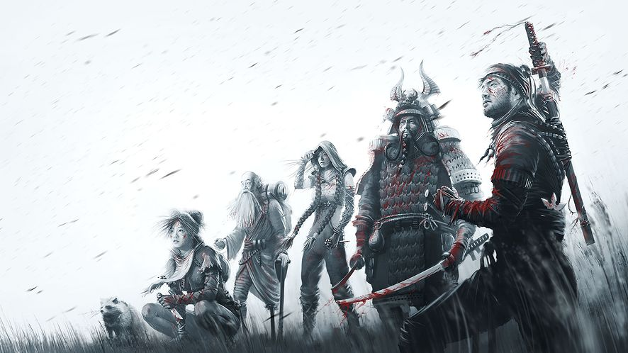Shadow Tactics: Blades of the Shogun - recenzja. Chodź, szogunie!