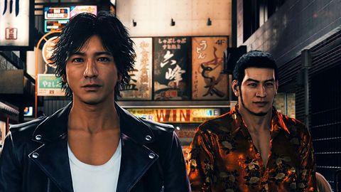 Ojciec Yakuzy proponuje ostudzić entuzjazm, jeśli myślimy, że Judgment będzie początkiem nowej serii