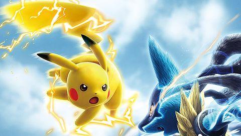 Tak, dostaniemy Pokémony na Switchu. Nie, nie te, których chcieliśmy