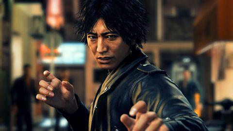 Fani Yakuzy, planujcie wolne na czerwiec - mamy naszą datę premiery Judgment