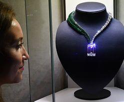 Największy diament idzie pod młotek. Jego wartość szacowana jest na 30 milionów dolarów