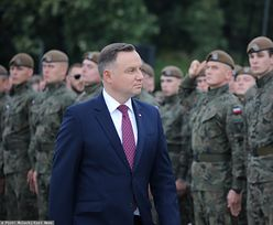 Podwyżki dla żołnierzy. Prezydent podpisał projekt ministra