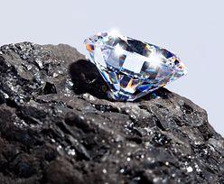 Żyła diamentów odkryta przez naukowców. Skarbiec głęboko pod powierzchnią ziemi