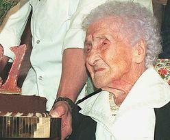 Najstarsza kobieta świata mogła być oszustką