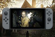 Resident Evil VII na Switchu? To się naprawdę dzieje