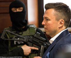 Marek Falenta został wydany Polsce. Biznesmen jest w drodze do kraju