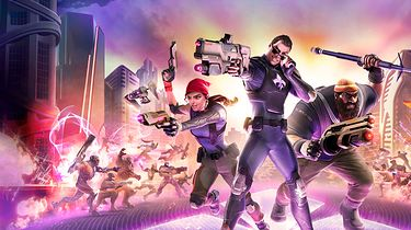 Graliśmy w Agents of Mayhem. G.I. Joe spotkał Saints Row