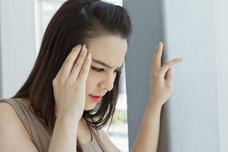 Unikanie przyczyn migreny