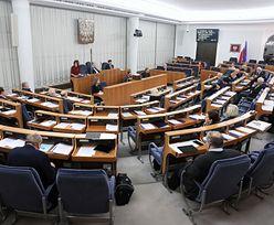 Senat. Opozycja przegrała głosowanie ws. specustawy PiS. Chodzi o zwalczanie ASF