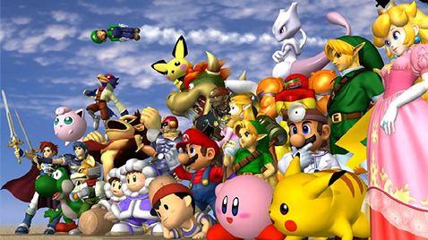 Miyamoto zapowiada nowego bohatera, bać się?