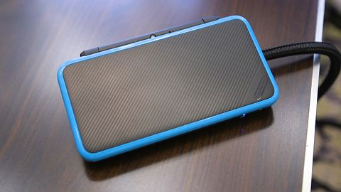 New 2DS XL, czyli najlepszy i najtańszy wybór z rodziny 3DS