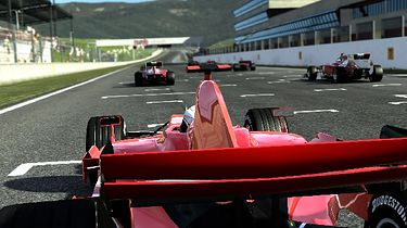 TD: Ferrrari Racing Legends - pierwsze wrażenia