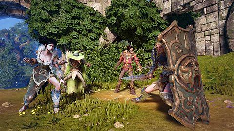 Przypuszczenia, że Fable Legends będzie grą free-to-play okazały się słuszne