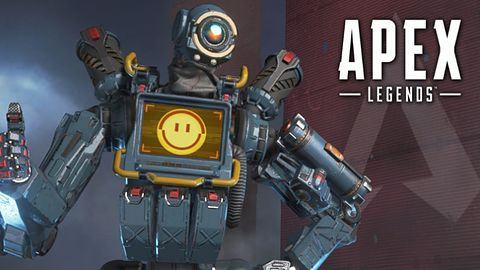 Apex Legends z 2,5 miliona graczy w 24 godziny