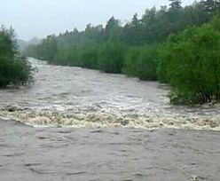 Idzie fala powodziowa na Białej. Coraz groźniej na południu Polski