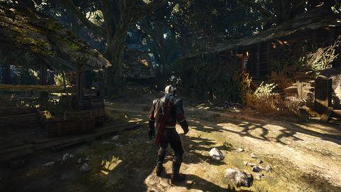 Wiedźmin 3: Dziki Gon - Serca z Kamienia - recenzja