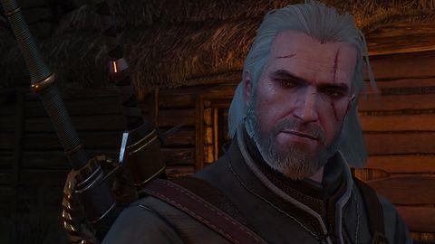 W co Geralt wplącze się w dodatku Serca z Kamienia?