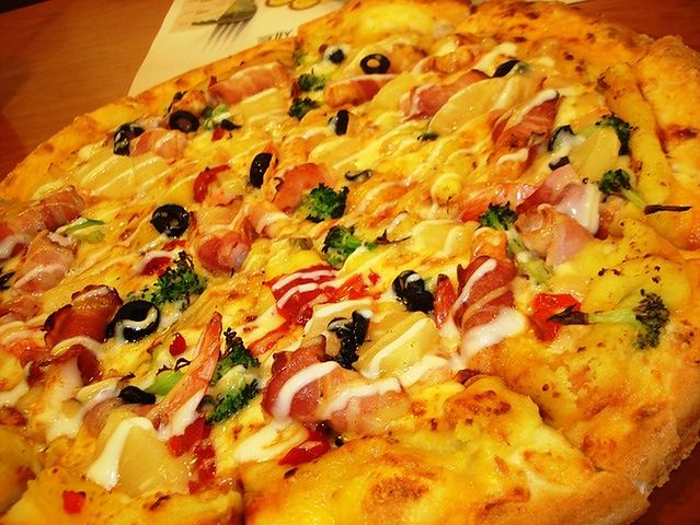 Pizza hawajska została wynaleziona przez Kanadyjczyka