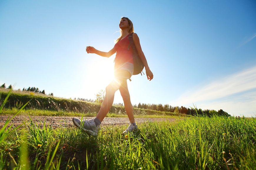 Szybkość chodzenia
