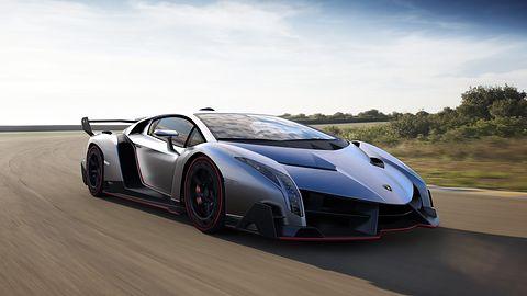 Kwartet Lamborghini w nadchodzącym dodatku do DriveClub