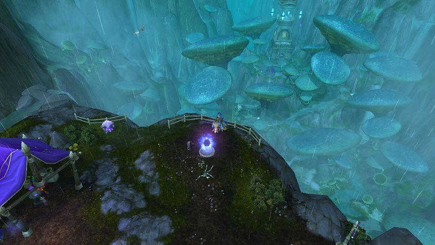 World Of Warcraft: Warlords Of Draenor - recenzja