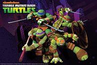 Activision zrobi trzy nowe gry o Żółwiach Ninja