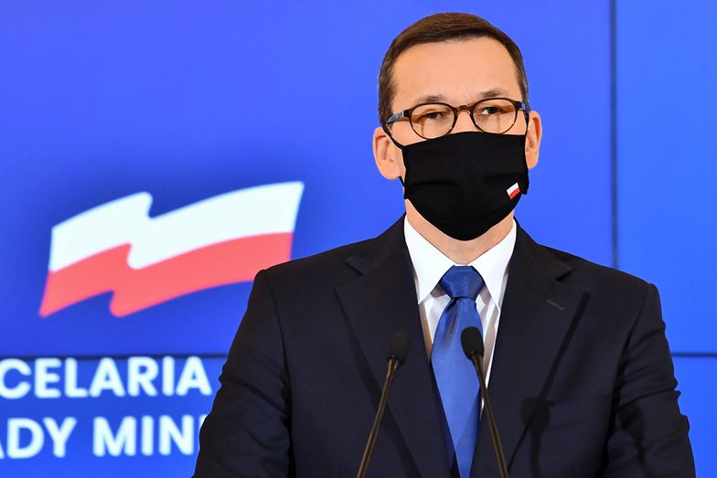 """Konferencja premiera i ministra rolnictwa. Zmiany w """"Piątce dla zwierząt"""""""