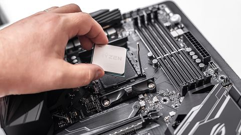 AMD Athlon 200GE przyśpieszony do 3,9 GHz – choć nie powinien podkręcać się w ogóle