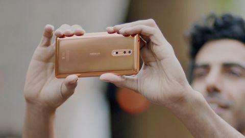 Nokia 8 otrzymuje aktualizację do czystego Androida 8 Oreo
