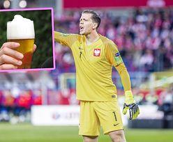 """Darmowe piwo dla Szczęsnego. To """"zasługa"""" Messiego!"""
