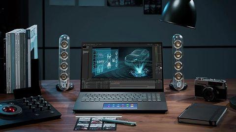 Nowe Zenbooki. ASUS atakuje OLED-ami, ekranami 3:2 i procesorami Tiger Lake