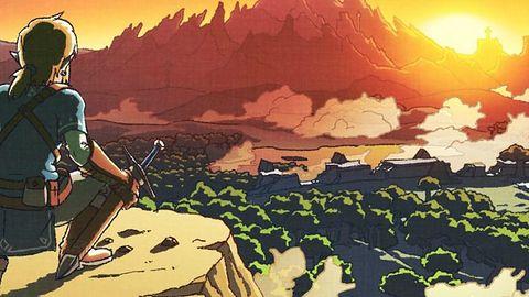 Nintendo nie pozostawia wątpliwości, że Zelda ostatecznie domknie wieko trumny Wii U